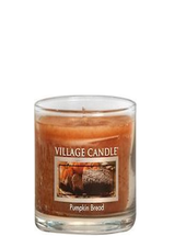 Village Candle Pumpkin Bread Votive