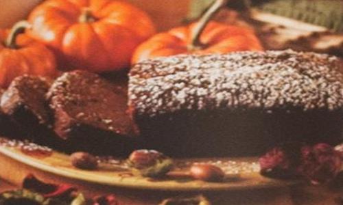 Village Candle Pumpkin Bread