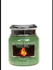 Village Candle Fireside Fir Mini Jar