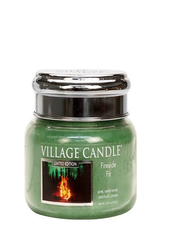 Village Candle Fireside Fir Small Jar