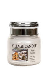 Village Candle Aspen Holiday Small Jar