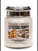 Village Candle Village Candle Aspen Holiday Medium Jar