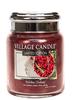 Village Candle Village Candle Holiday Chutney Medium Jar