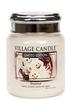 Village Candle Village Candle Snoconut Medium Jar