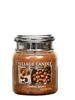 Village Candle Village Candle Chestnut Spice Mini Jar