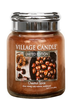 Village Candle Village Candle Chestnut Spice Medium Jar