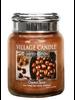 Village Candle Village Candle Chestnut Spice Medium Jar