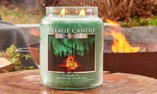 Village Candle Nieuwe Collectie