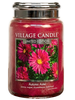 Village Candle Village Candle Autumn Aster Large Jar