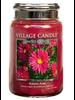 Village Candle Village Candle Autumn Aster Large Jar