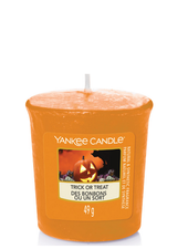 Yankee Candle Trick or Treat Votive