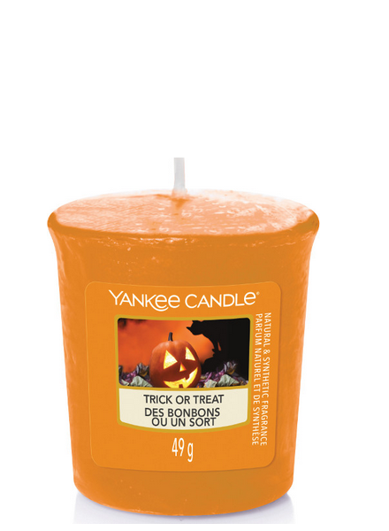 Yankee Candle Yankee Candle Trick or Treat Votive