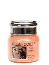 Village Candle Confetti Prosecco Small Jar