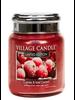 Village Candle Village Candle Cypress & Iced Currant Medium Jar