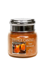 Village Candle Classic Old Fashioned Small Jar
