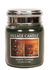 Village Candle Village Candle Home For Christmas Medium Jar