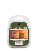 Village Candle Home For Christmas Wax Melt