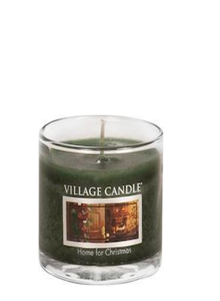 Village Candle Village Candle Home For Christmas Votive