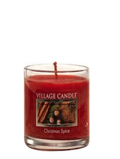 Village Candle Christmas Spice Votive