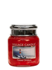 Village Candle Village Candle Coastal Christmas Mini Jar