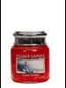 Village Candle Village Candle Coastal Christmas Mini Jar