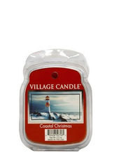 Village Candle Coastal Christmas Wax Melt