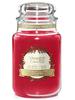 Yankee Candle Yankee Candle Red Berry & Cedar Large Jar