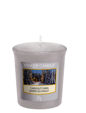Yankee Candle Candlelit Cabin Votive