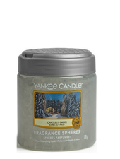 Yankee Candle Candlelit Cabin Fragrance Spheres