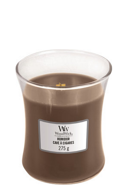 Woodwick WoodWick Medium Candle Humidor
