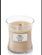Woodwick Medium White Honey