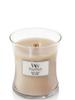 Woodwick WoodWick Medium Candle White Honey