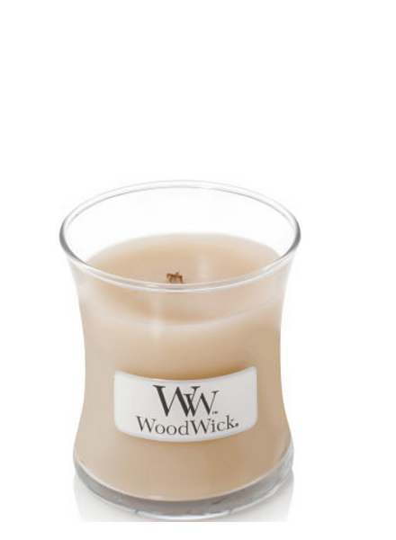 Woodwick Mini White Honey