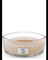 Woodwick Ellipse White Honey