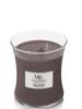 Woodwick WoodWick Medium Candle Sueded Sandalwood