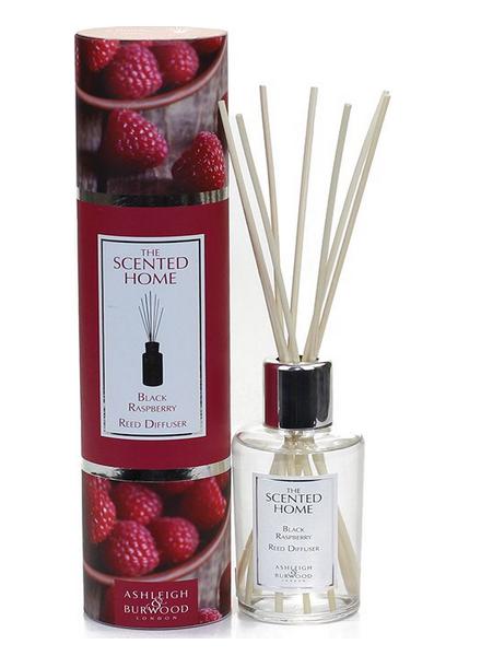 Ashleigh & Burwood Ashleigh & Burwood Black Raspberry Geurstokjes