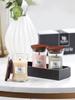 Woodwick Woodwick Gift Set Deluxe Mini Jar