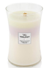 Woodwick Large Trilogy Terrace Blossoms