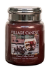 Village Candle Village Candle Cherry Coffee Cordial Medium Jar