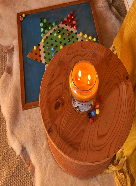 Village Candle Village Candle Fall Festival Mini Jar