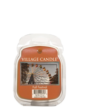Village Candle Fall Festival Wax Melt