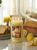 Village Candle Village Candle Lemon Pound Cake Mini Jar