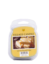 Village Candle Lemon Pound Cake Wax Melt