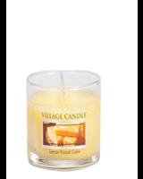 Village Candle Lemon Pound Cake Votive