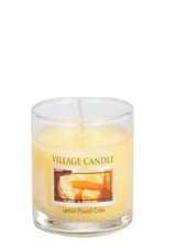 Village Candle Lemon Pound Cake Votive