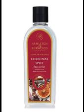 Ashleigh & Burwood Geurlamp Olie Ashleigh & Burwood Christmas Spice 500 ml
