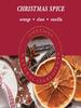 Ashleigh & Burwood Geurlamp Olie Ashleigh & Burwood Christmas Spice 500ml