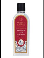 Ashleigh & Burwood Geurlamp Olie Ashleigh & Burwood Midnight Snow 500 ml