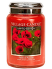 Village Candle Village Candle Fields of Poppies Large Jar