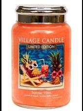 Village Candle Summer Vibes Large Jar